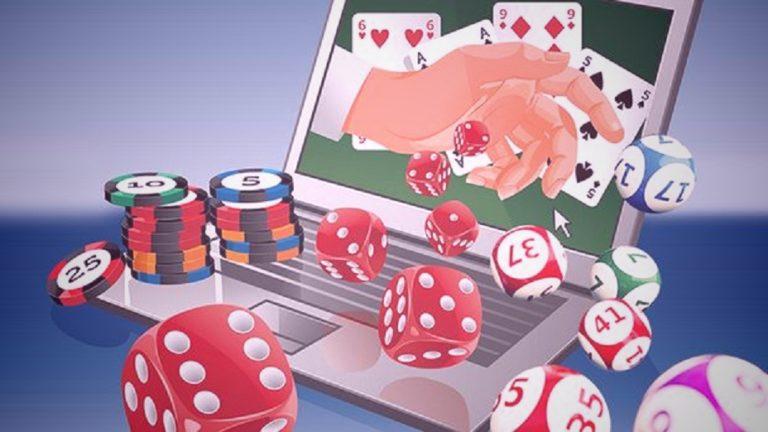 Hur väljer man sitt första online casino?