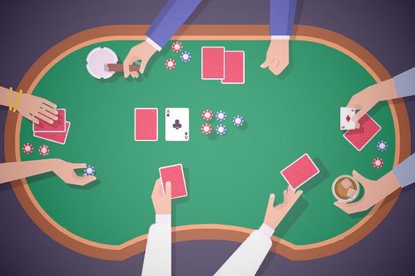 Kritik av online casino