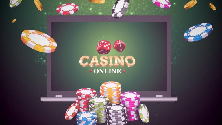 Varför älskar jag online casinon?